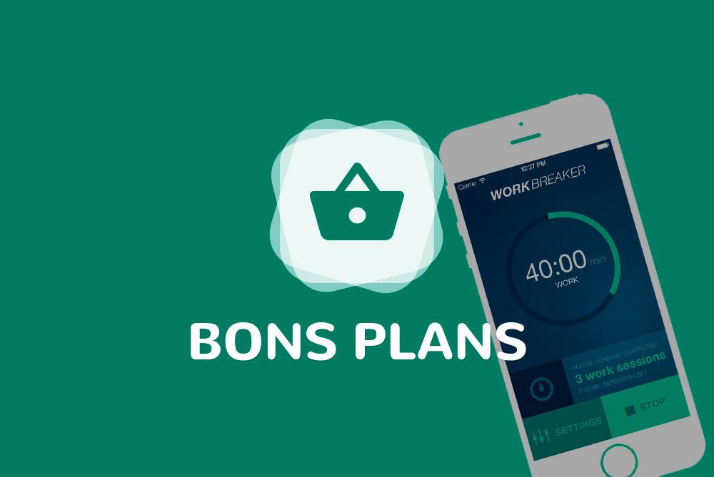bons plans banner 7 Applis pour iPhone et iPad : les bons plans du 11/04/2018