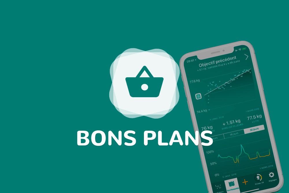 bons plans banner 9 Applis pour iPhone et iPad : les bons plans du 16/04/2018