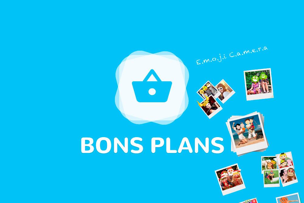 bons plans banner2 Applis pour iPhone et iPad : les bons plans du 12/04/2018