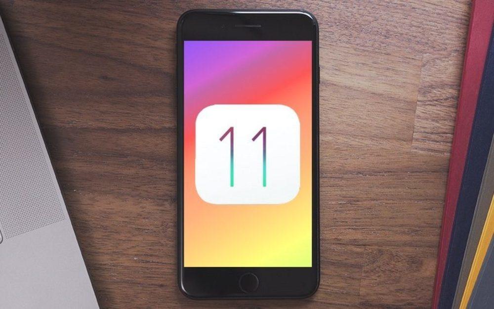 iOS 11 iPhone 1000x625 Apple relâche iOS 11.4.1 bêta 5 au téléchargement pour iPhone, iPad et iPod touch