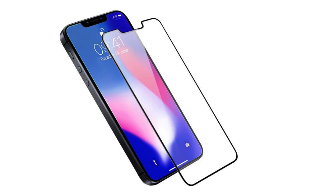 iPhone SE Rendu 1000x628 Le rendu final de liPhone SE 2 est dévoilé et propose une encoche ?