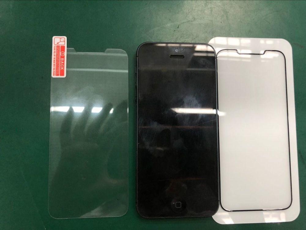 iPhone SE Rendu Screen Protector iPhone 5 1000x750 Le rendu final de liPhone SE 2 est dévoilé et propose une encoche ?