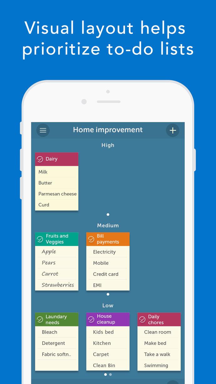 orderly Bons plans App Store du 22/05/2018