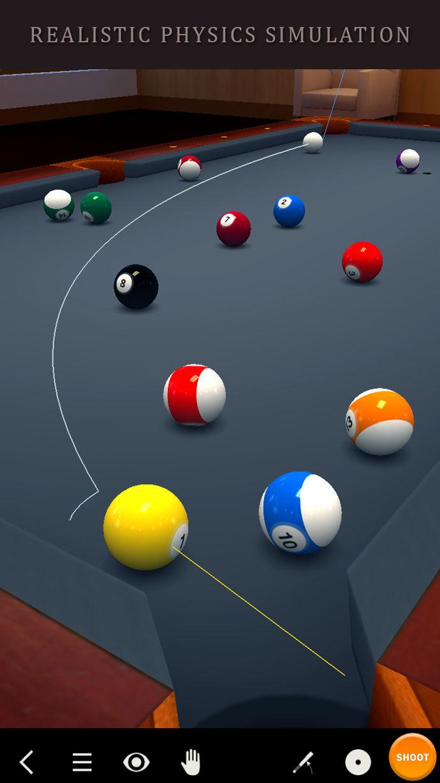poolbreak Bons plans App Store du 22/05/2018