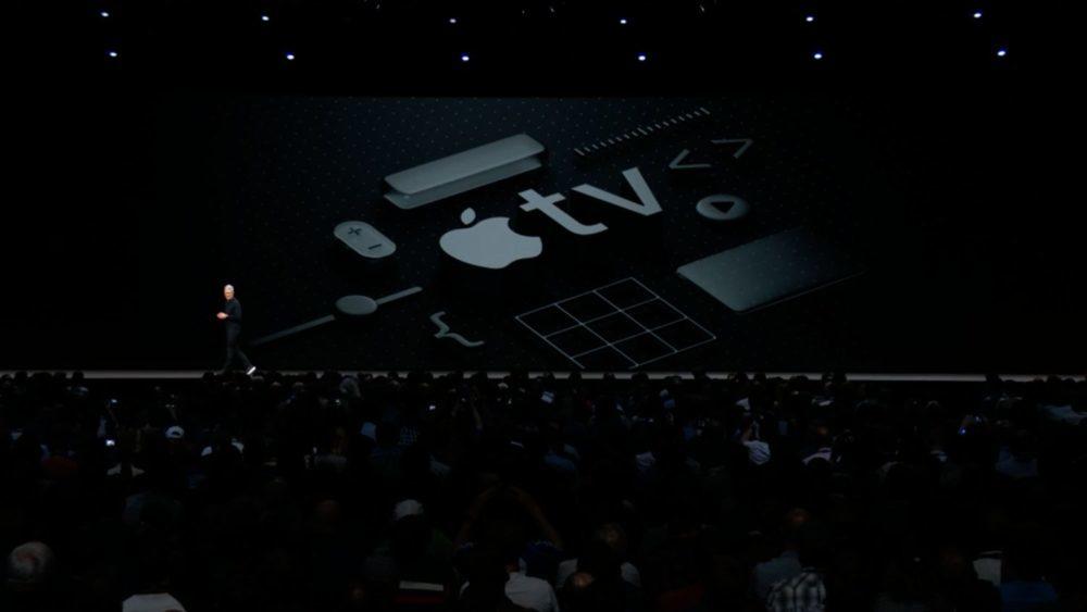 Apple TV TV OS 1000x563 WWDC 2018 : le résumé (iOS 12, macOS 10.14, watchOS 5, tvOS 12)