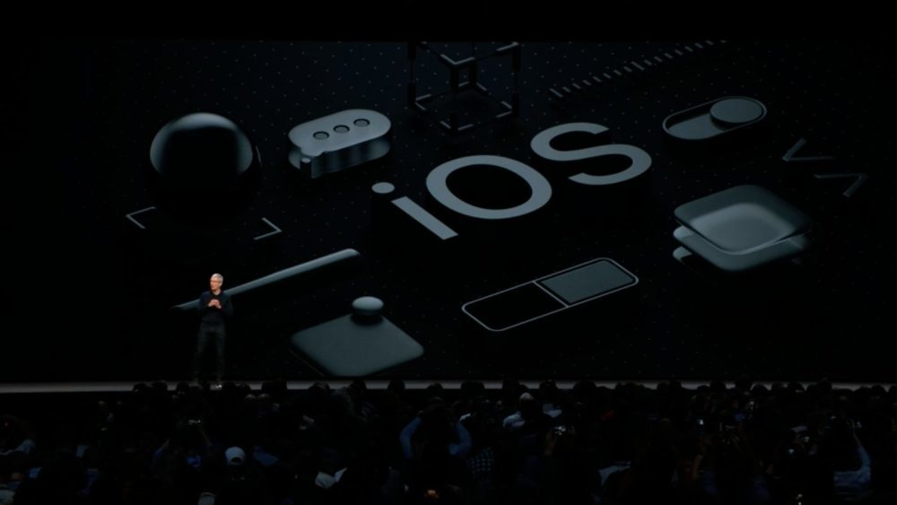 WWDC 2018 iOS 12 Apple 1000x563 WWDC 2018 : le résumé (iOS 12, macOS 10.14, watchOS 5, tvOS 12)