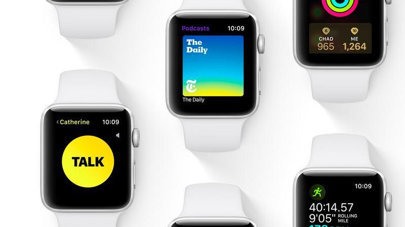 watchOS 5 Apple Apple cesse de proposer watchOS 5 bêta 1 suite à des soucis de téléchargement