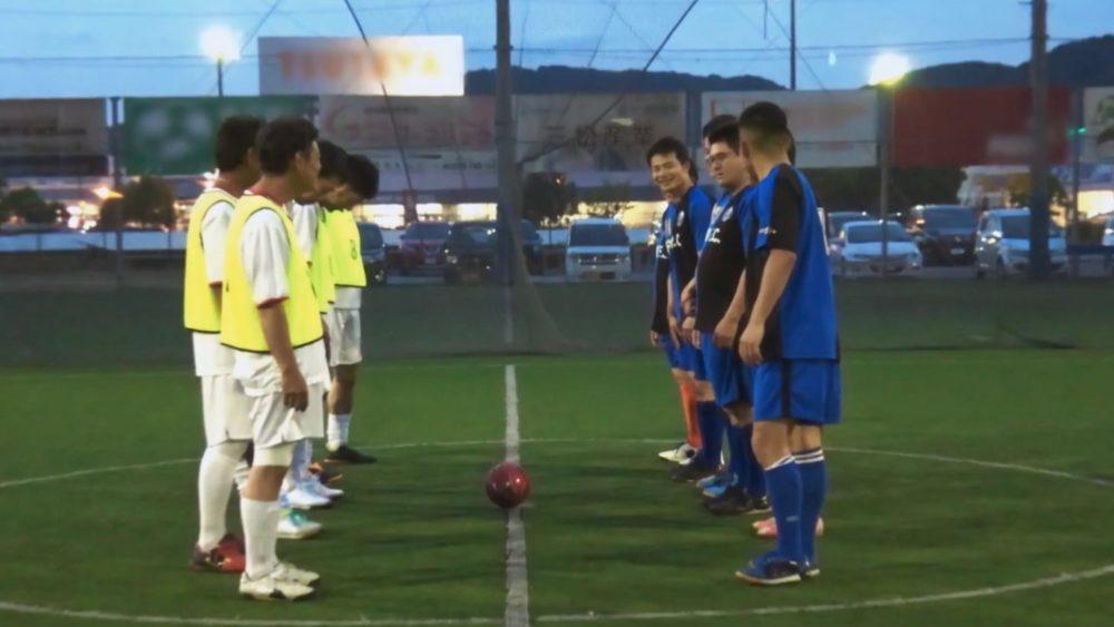 Football Spot iPhone 1000x563 Apple partage 3 vidéos de football shootées avec liPhone