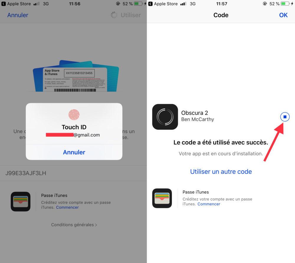 Obscura 2 Telechargement 3 1000x893 L'application Obscura 2 est offerte gratuitement au téléchargement par Apple
