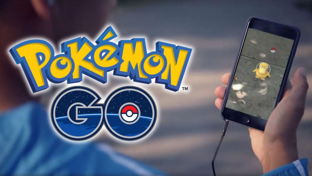 Pokemon Go iPhone 1000x564 Pokémon Go : Niantic publie de nouvelles règles afin de lutter contre les tricheurs