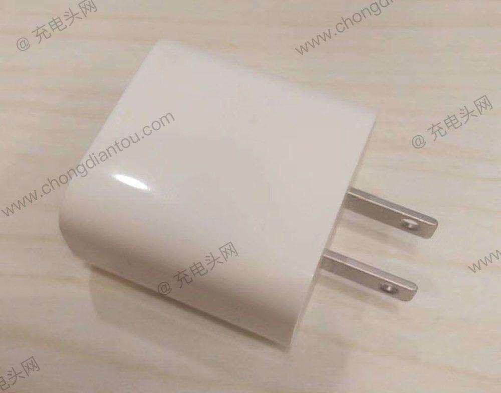 Prototype Chargeur USB C iPhone de 2018 1 1000x784 Le chargeur USB C des iPhone de 2018 serait inclus dans la boîte mais pas vendu séparément