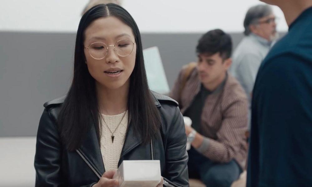 Samsung Publicites 1000x601 Samsung se moque encore dApple dans ses vidéos publicitaires