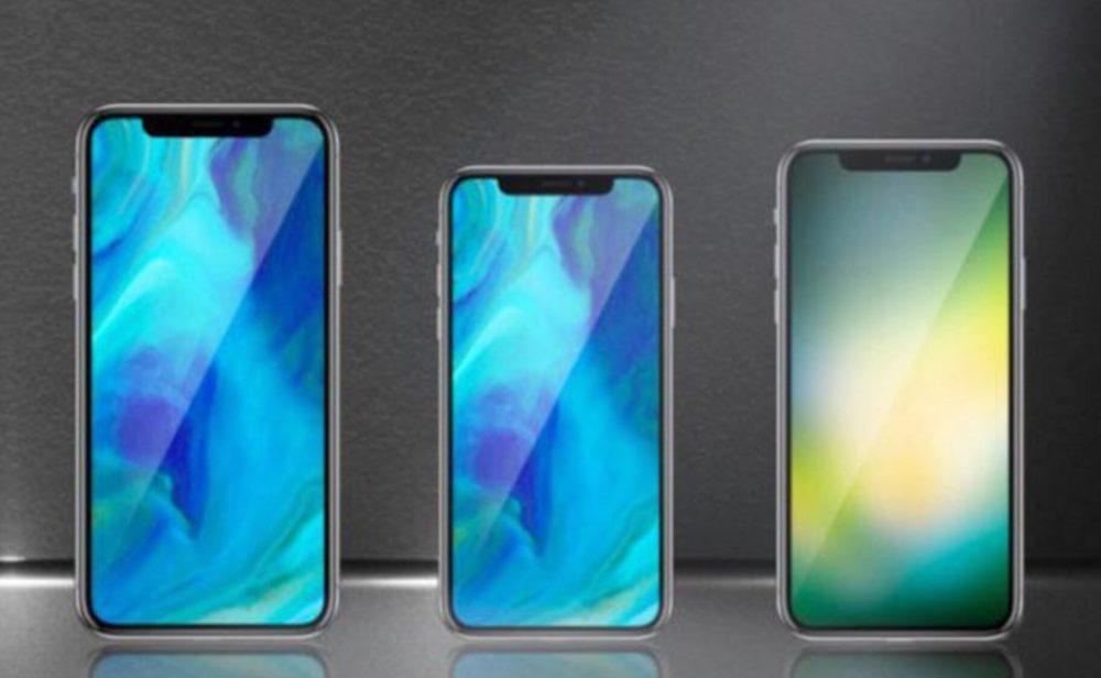 iPhone 2018 Concept Proto 1000x616 iPhone de 2018 : plus de 350 millions d'utilisateurs pourraient acheter un nouveau modèle