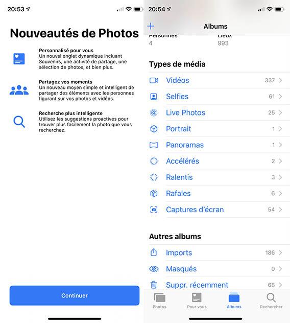 photo ios 12 beta 5 iphone x iOS 12 bêta 5 : voici la liste des nouveautés retrouvées