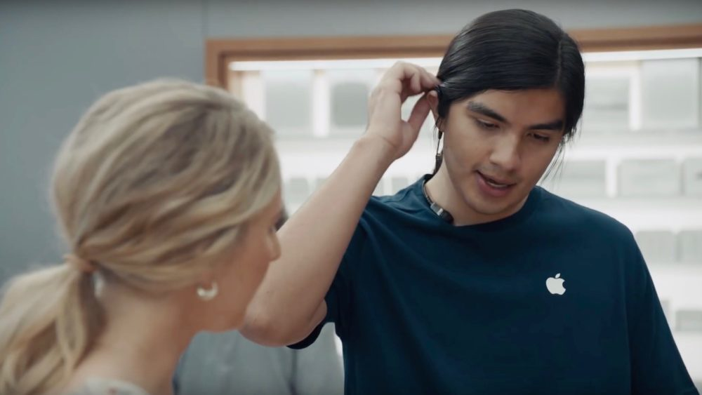 samsung ingenius iphone x pub 1000x563 Samsung se moque encore de liPhone X : encoche, micro SD et multitâche