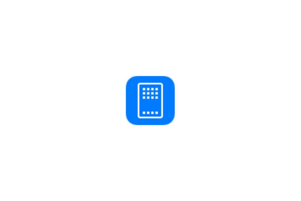 hlsipad2 1000x666 Une icône récupérée dans iOS 12 montre un iPad sans encoche et bouton Home