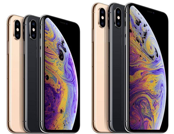 Apple iPhone Xs iPhone Xs Max iPhone Xs et iPhone Xs Max annoncés : caractéristiques, prix et date de sortie