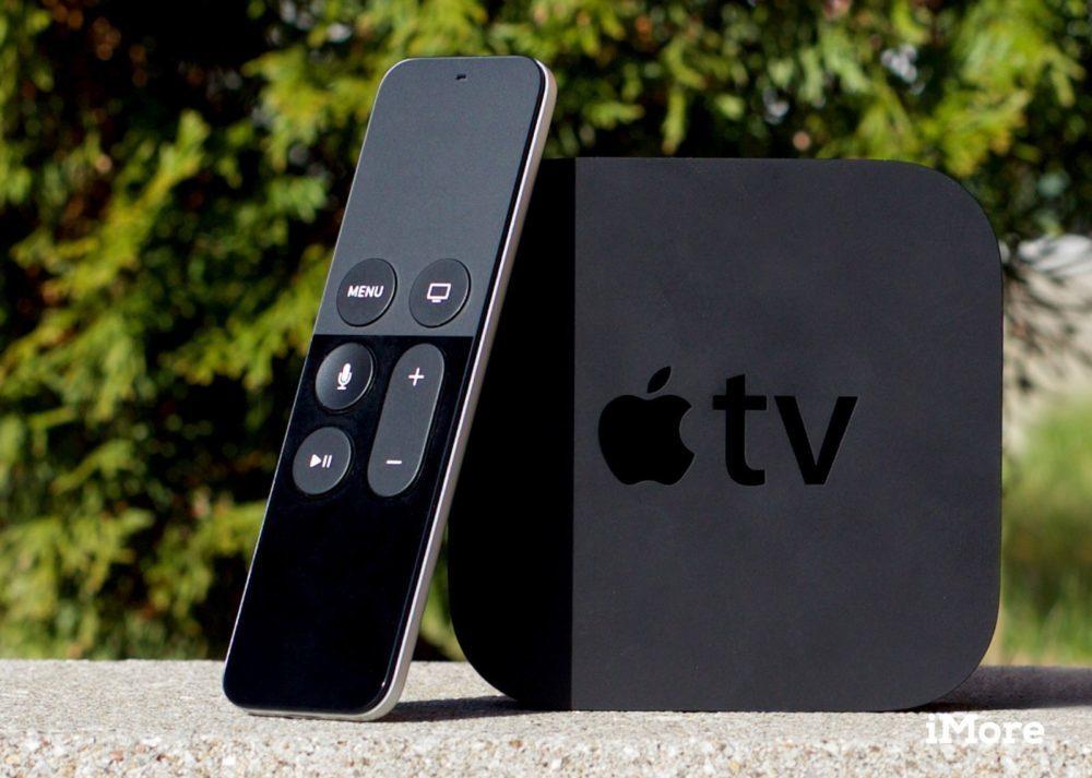 apple tv apple 1000x713 tvOS 13.2 en version finale est disponible au téléchargement