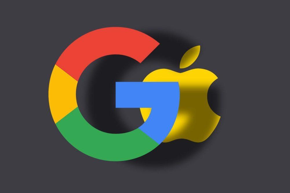 Google pourrait verser 9 milliards de dollars à Apple pour rester le moteur de recherche par défaut sur iOS
