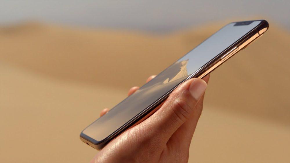 iPhone XS Max Pub Apple 1000x563 Le coût des composants de liPhone XS Max évalué à 443 dollars