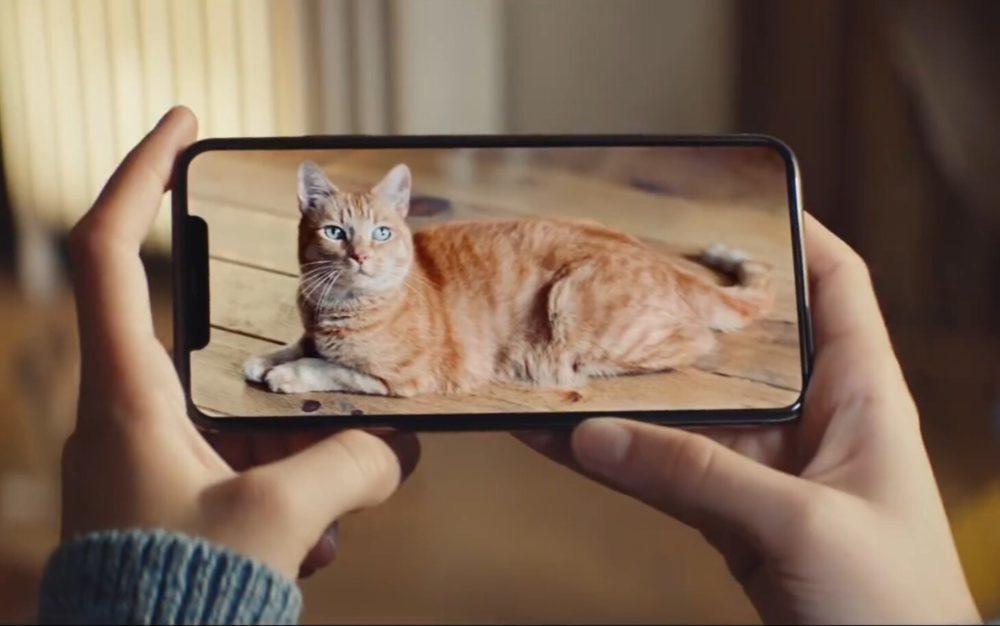 iPhone XS Max Pub YouTube 1000x626 Apple vante le grand écran de l'iPhone XS Max au travers dune nouvelle publicité