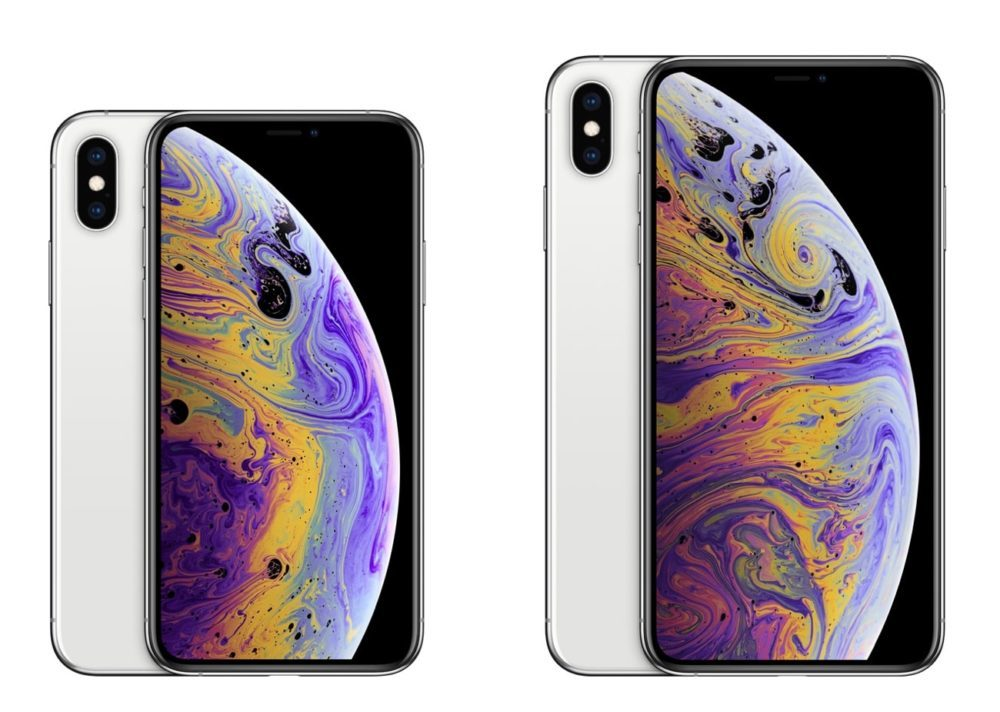 iPhone Xs vs iPhone Xs Max 1000x712 Les précommandes des iPhone Xs et iPhone Xs Max sont lancées