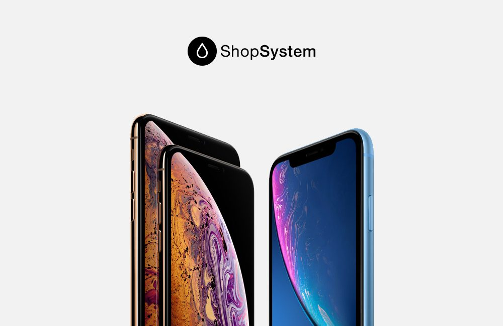 shopsystem iphoneXr xs xs max Coques et protections décran pour iPhone XS, XS Max et iPhone XR
