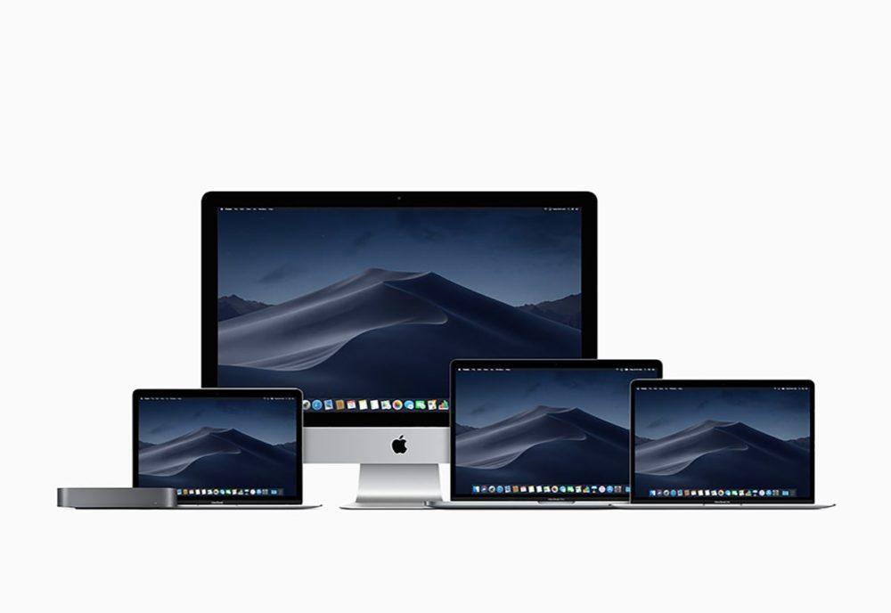 Mac macOS Mojave 10 14 1 1000x688 macOS 10.14.1 version finale est disponible au téléchargement