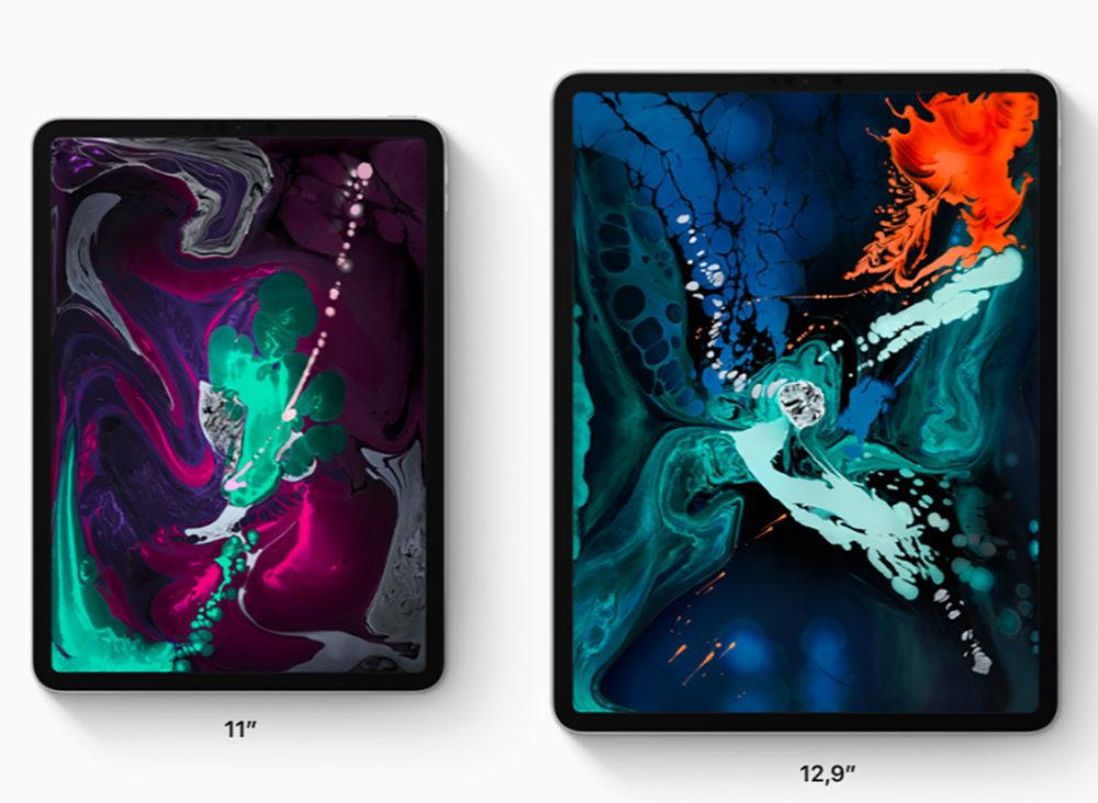 iPad Pro Octobre 2018 1 1000x732 Apple donne 5 raisons pour lesquelles liPad Pro 2018 peut être votre prochain ordinateur