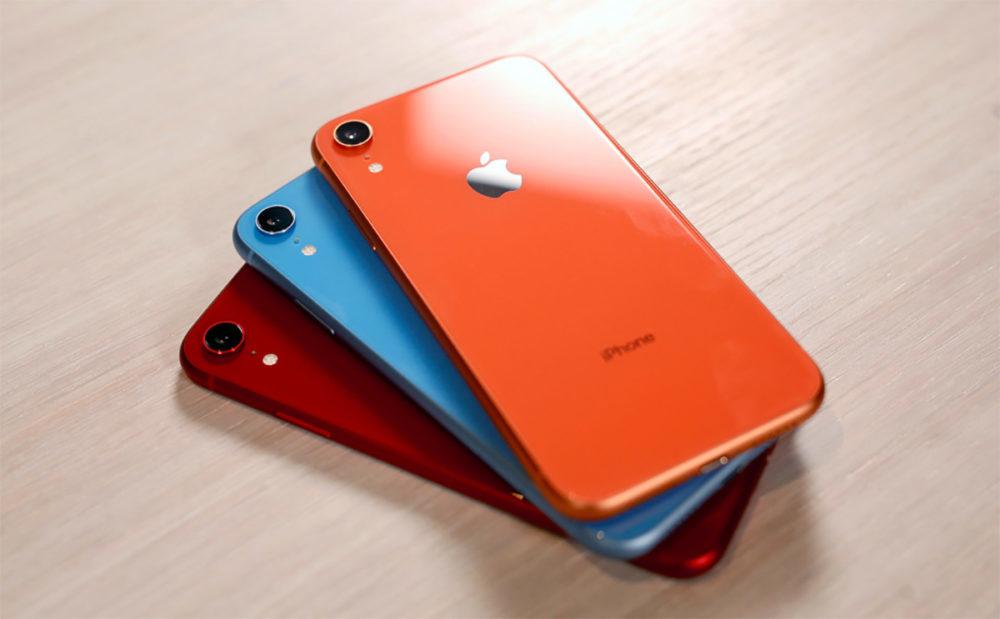 Suivant les premiers retours sur l'iPhone XR, le smartphone vaut le coup
