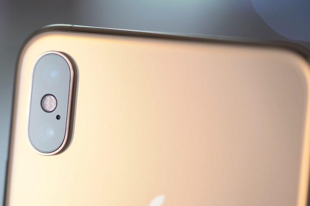 iPhone XS Max Camera 1000x663 Apple publie une nouvelle vidéo dun camion lumineux tournée avec un iPhone XS au Japon