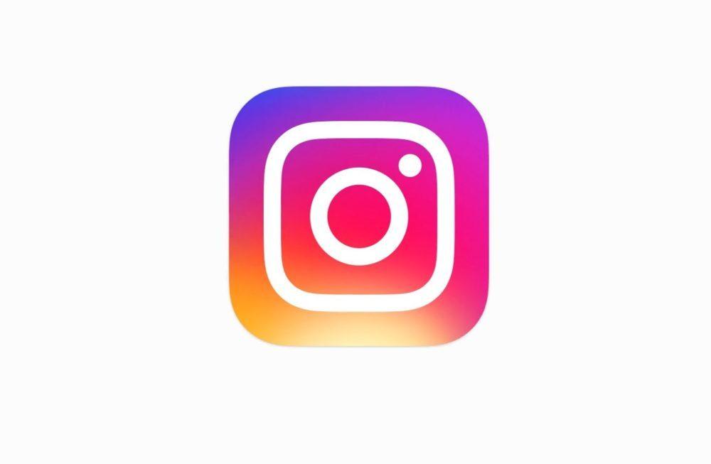 instagram nouveau logo 1000x653 Instagram se met à jour pour supporter liPhone XS Max et liPhone XR