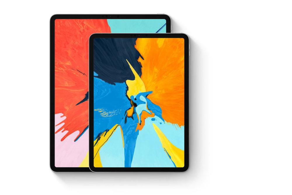 ipad pro de 2018 1000x669 Les stocks des iPad Pro sont limités, de nouveaux modèles pourraient arriver