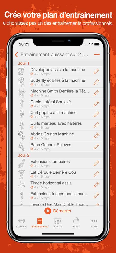 474x0w 18 Bons plans App Store du 22/11/2018