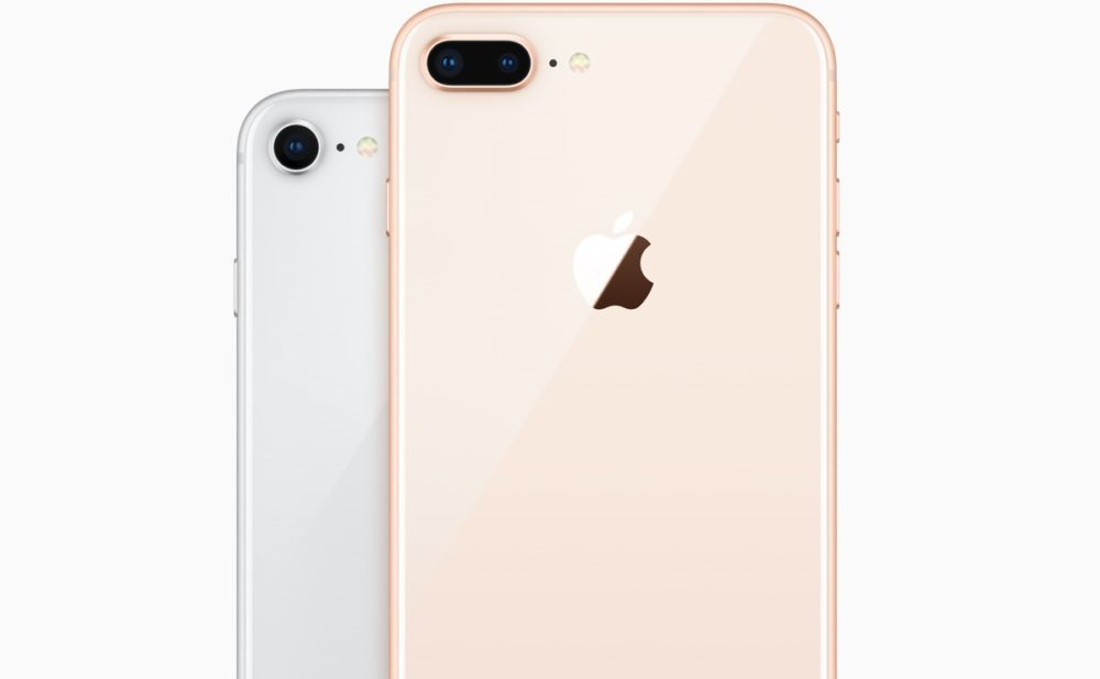 Apple iPhone 8 8 Plus Refurbished 1000x617 Apple vend désormais des iPhone 8 et 8 Plus reconditionnés aux États Unis