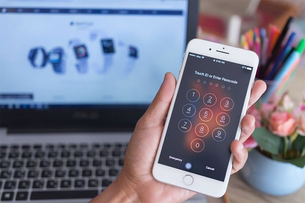mot de passe oublie iphone deverouiller 1000x666 DriveSavers annonce quil peut déverrouiller un iPhone protégé par un mot de passe