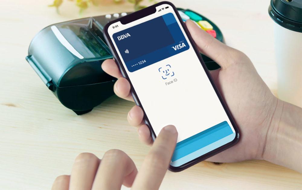 paiement apple pay 1 1000x631 Apple Pay débarque en Belgique et à la BNP Paribas en France dici peu