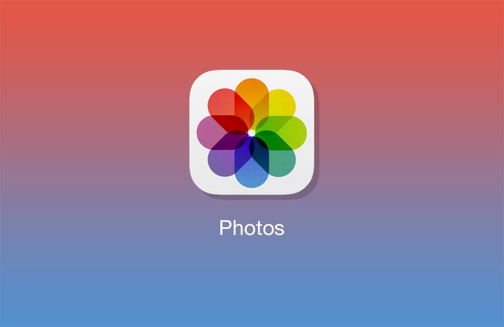 photos Comment transférer vos photos et vidéos depuis liPhone vers Mac ou PC