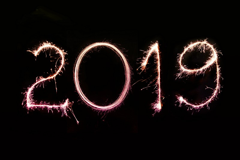 2019 App4Phone vous souhaite une heureuse année 2019 !