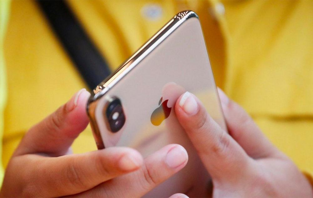 Apple iPhone XS Max 1000x632 Apple partage les photos prises avec liPhone XS et XR des utilisateurs pour la saison des fêtes de fin dannée