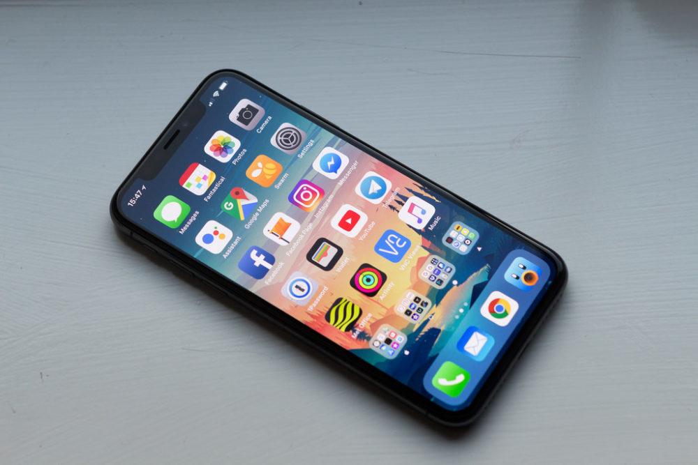 Apps iPhone 1000x667 Les 10 applications iPhone qui ont occasionné le plus d'argent en 2018