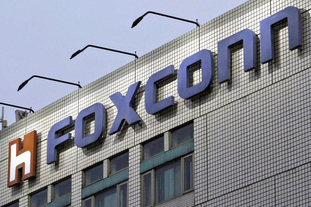 Foxconn Chine 1000x667 Foxconn produirait des iPhone 12 « Made in India » au commencement de 2021
