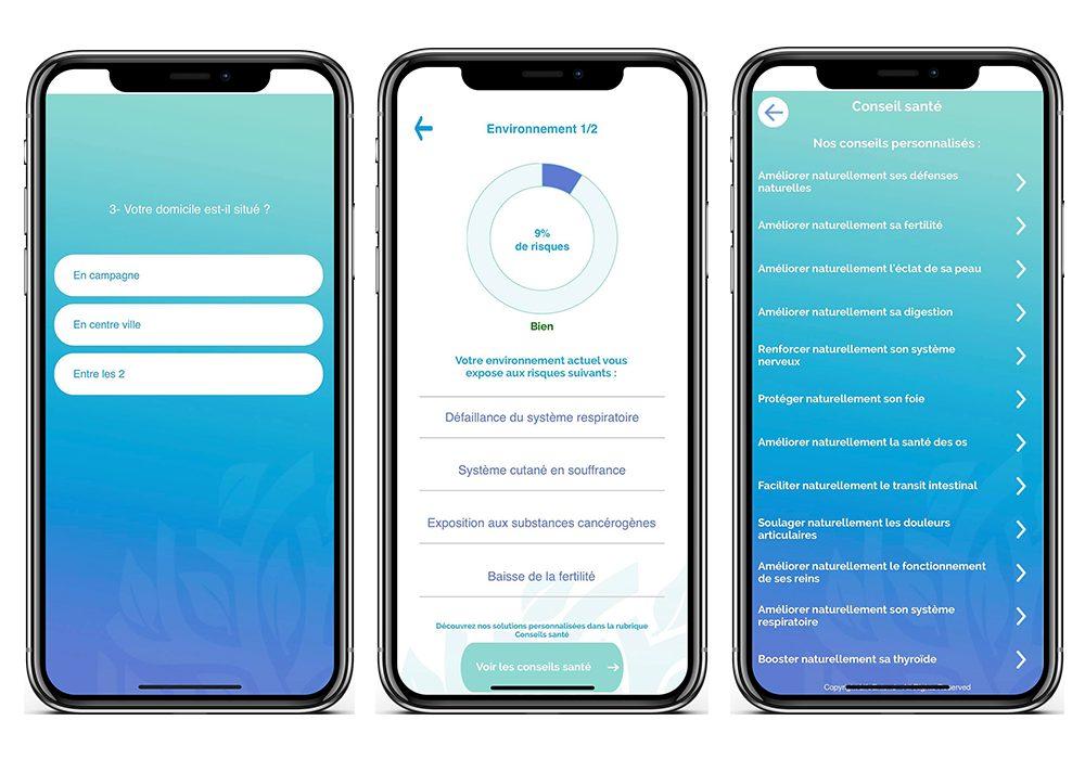Lifextend 2 Comment adopter une bonne hygiène de vie et améliorer sa santé grâce à son iPhone