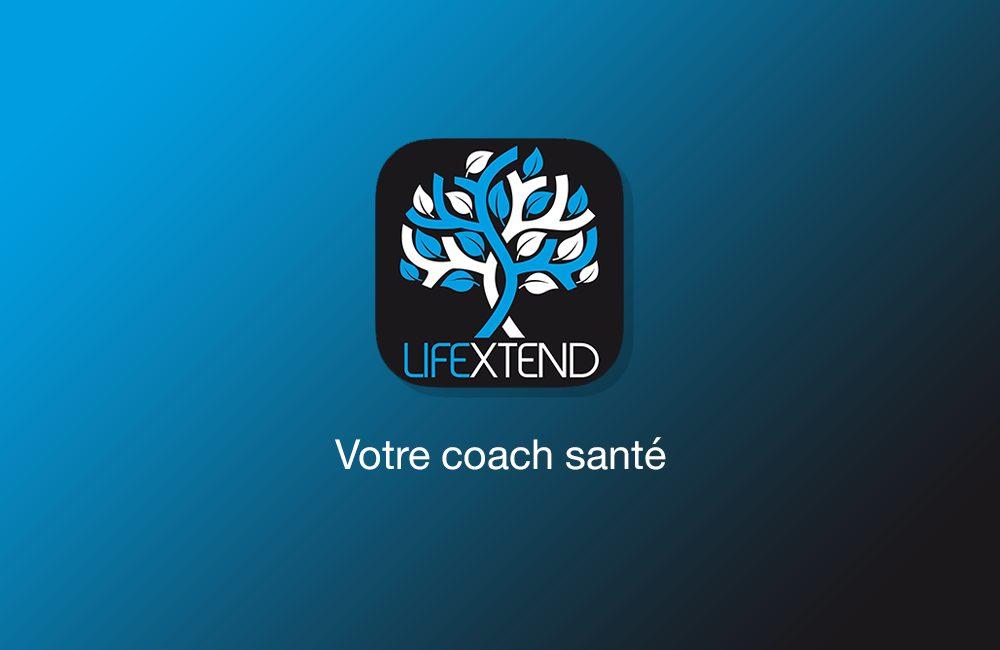 Lifextend Comment adopter une bonne hygiène de vie et améliorer sa santé grâce à son iPhone