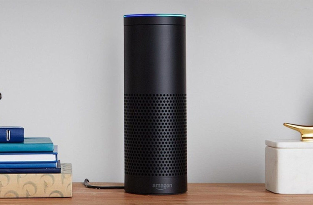 amazon echo speaker 1000x655 Apple Music est enfin disponible sur les enceintes Echo dAmazon