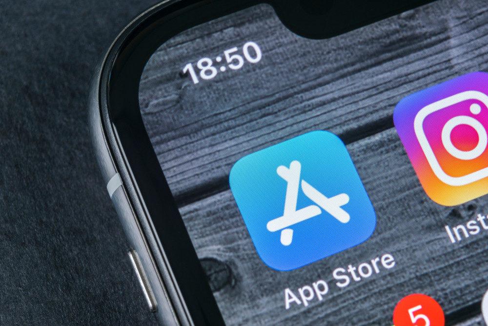 App Store : de nombreuses mises à jour sont proposées par Apple