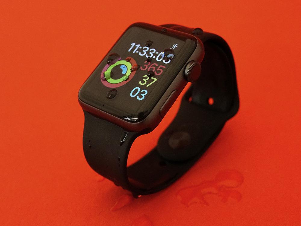 apple watch series 2 1000x750 Apple propose de repartir avec une Apple Watch Series 2 en cas de réparation d'une Series 0 ou Series 1
