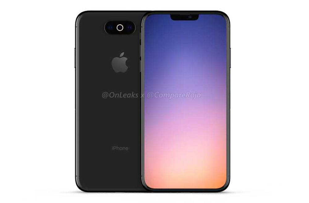 iphone xi 2019 compareraja 1000x656 De nouveaux détails sur les caméras des iPhone de 2019 et absence de l'USB C