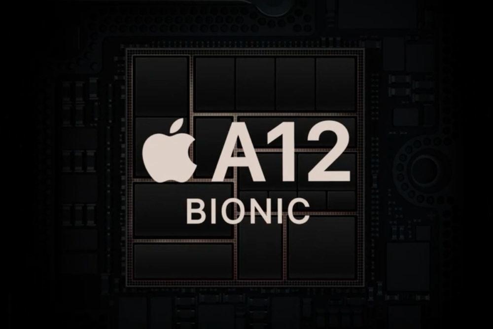 A12 Bionic Apple Puce 1000x667 Les iPhone de 2020 embarqueraient un processeur A14 gravé en 5nm