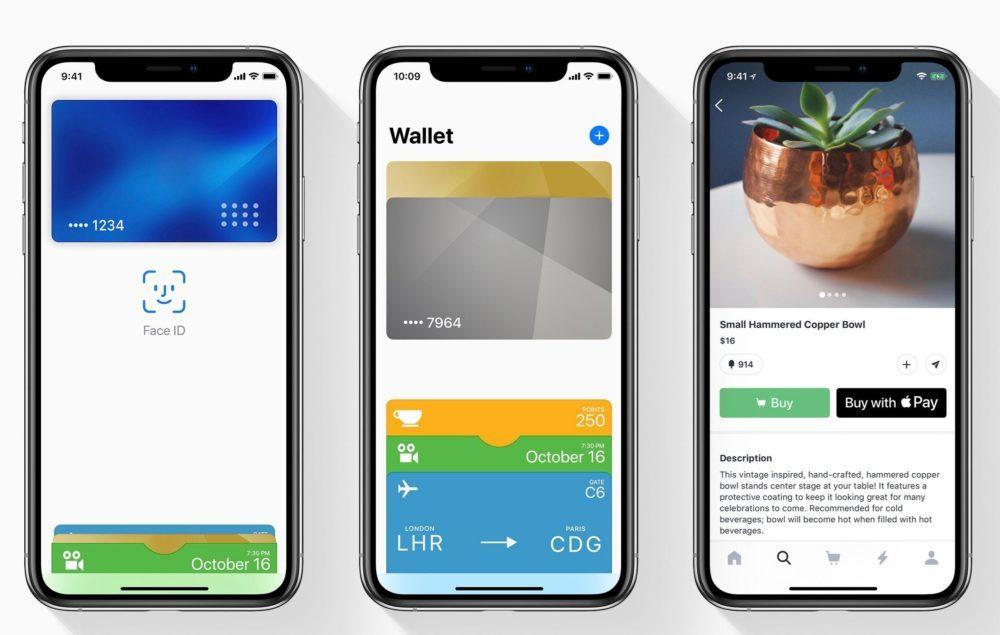 Apple Pay serait lancé en Arabie Saoudite le 19 février